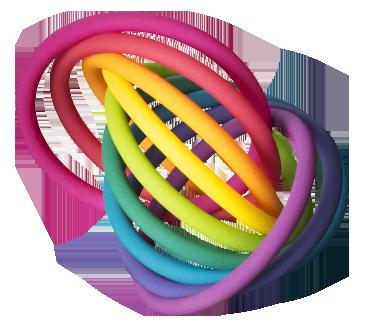 Multi Colour 3D Printing Services